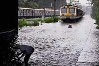 Mumbai drenched in heavy showers as Met predicts more rainfall in two days
