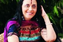 Rajasthan seems like a bouquet of flowers: Ila Arun