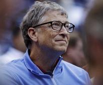 Donald Trump's 'America First' philosophy worries Bill Gates, wife Melinda