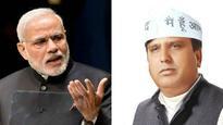AAP activist suicide: MLA Sharad Chauhan arrested; Ashutosh asks if Modi has lost mental balance