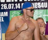 Tyson Fury Just Doesn't Want to Fight Again, it's that Simple