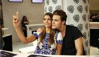 Nina Dobrev Wanted To Date Paul Wesley?