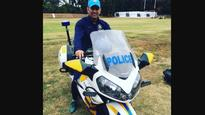 You will never believe how many bikes MS Dhoni owns!
