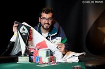 Victor Sbrissa Wins 2013 Latin American Poker Tour Brazil Main Event for $255,400