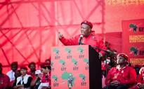 Malema: White people can't claim ownership of land