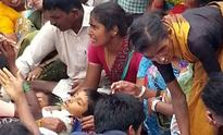 Telangana school bus tragedy: Death toll mounts to 17, five kids