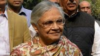 They ignored me for years but I never complained: Sheila Dikshit says she will always belong to Congress