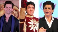 'Shaktimaan' Mukesh Khanna takes a jibe at Shah Rukh Khan and Hrithik Roshan!
