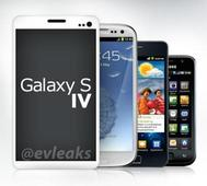 Samsung Galaxy S4 Phones Will Soon Be Available In Over 140 Airtel Outlets Across Africa