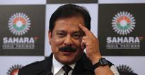 Deposit Rs 600cr before Feb 6 or go back to jail, SC tells Sahara's Subrata Roy