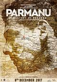 PARMANU first look: Watch out for John Abraham's intense look