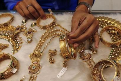 How govt plans to mobilise 25,000 tonnes of 'idle gold'