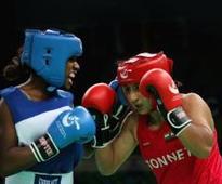 Pooja Rani reaches last 16 of World Boxing Championships