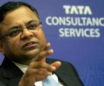 N. Chandrasekaran appointed as the Chairman of Tata Motors
