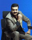 Suresh Gopi gets a crore for Joshiy film?