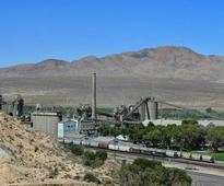 Historic Cement Plant Receives Environmental Accolades