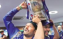 Rohit Sharma credits team for becoming champions