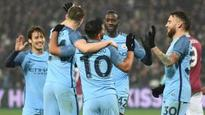 Man City start week in crisis, end it in cruise control