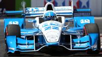 Pagenaud dominates in Alabama for back-to-back IndyCar wins
