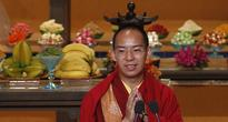 China's Lama Initiates Buddhist Ritual in Tibet for First Time in 50 Years