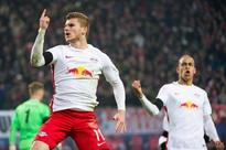 RB Leipzig continue improbable run, knock Bayern Munich off top of Bundesliga table