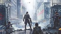 TOM CLANCYS - THE DIVISION