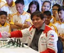 PH presses on in 42nd World Chess Olympiad