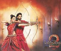 'Baahubali 2' top trending Indian search query on Google in 2017