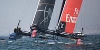 Sailing: Team NZ excited to be racing in NYC