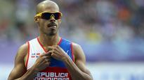 Double Olympic champion Sanchez retires