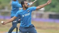 Kedar Jadhav credits Dhoni's faith and subtle variations for bowling success