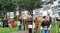 Dawoodi Bohra protest video goes viral