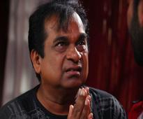 Brahmanandam, Ramya Krishna join 'Sabash Naidu' sets