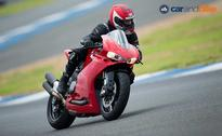 Ducat 959 Panigale First Ride Review