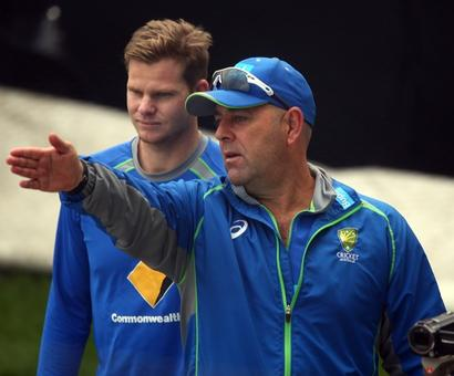 Fit-again Australia coach Lehmann set to join team in New Zealand