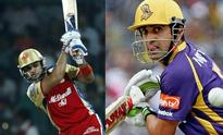 IPL 7 Live Cricket Score KKR vs RCB: Solid Kallis continue to hold KKR inning