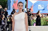 Natalie Portman calls her babies good luck charms as Oscar speculation swirls