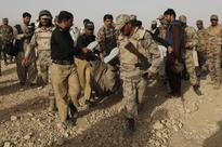 10 dead in attacks on air force bases in Pakistan's Quetta