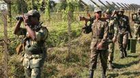 Punjab: BSF guns down two Pakistani intruders; AK 47 rifle, four kg heroin recovered