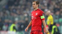 Soccer-Bayern captain Lahm to retire at end of season