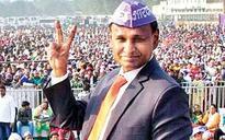 Dalit BJP MP Udit Raj seeks immediate removal of Article 370