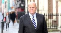 Michael Noonan rejects claims he got his figures wrong