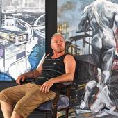 Artist Spotlight: Michel Saint Hilaire