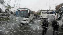 Pakistan: Suicide bomber attacks paramilitary force, 2 killed