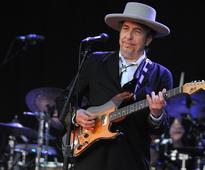Bob Dylan Finally Acknowledges His Nobel Prize Win, But Just Barely