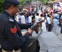 Law and order: Sanaullah orders foolproof security for Muharram