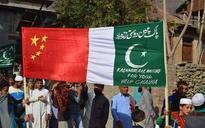 Jammu and Kashmir police cracks down on protesters for waving China-Pak flag