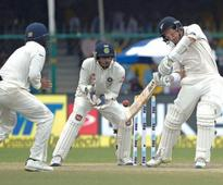 India clinch 500th Test in style