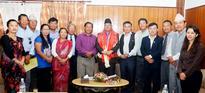 Ex-British Gurkhas urge PM to solve their problems