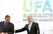 Rosneft buys stake in Essar Oil